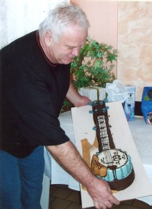 Sladké banjo